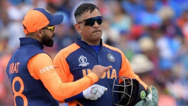 Some Would Find Having The Most Successful Captain in Team Threatening: Hussey on Why Kohli-Dhoni Relationship Works