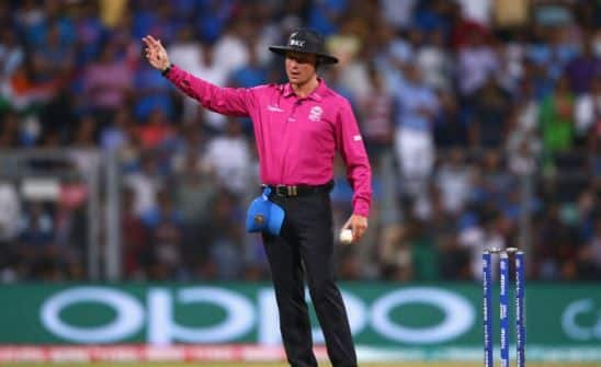 From England vs Ireland One day series No all will be monitored by third Umire