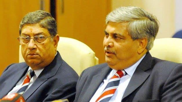 Shashank Manohar Reduced India's Importance in World Cricket: Former BCCI President N Srinivasan
