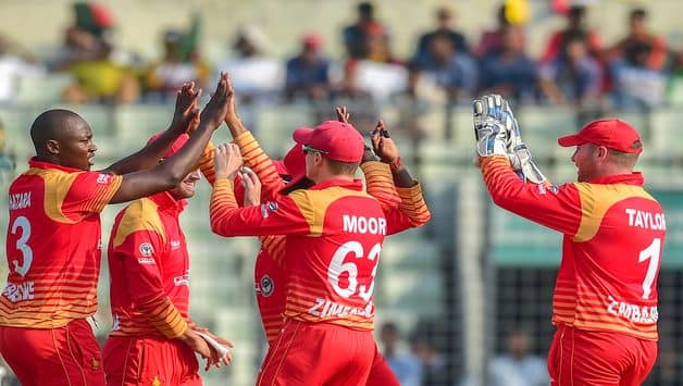 Zimbabwe-Afghanistan T20 Series Called Off
