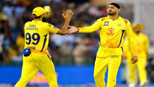 IPL 2020: Here's Why Harbhajan Singh Will Not Travel With CSK Squad To UAE On Friday