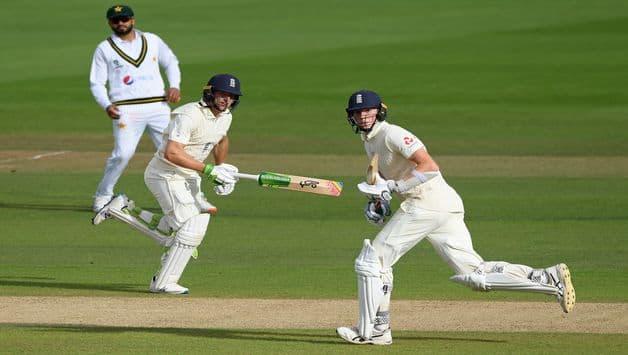 England vs Pakistan 2020, 3rd Test, Day 1, Southampton: Zak Crawley, Jos Buttler Star As ENG Punish PAK