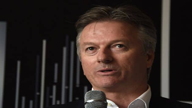 Steve Waugh's Manager Helps 100 Physically Challenged Cricketers