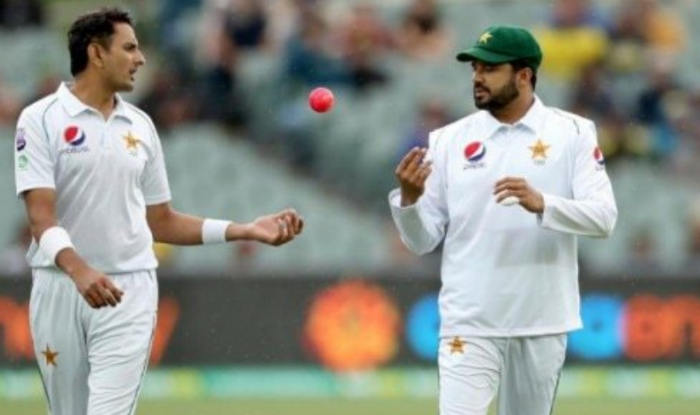 Pakistan skipper Azhar Ali says England series 'not over yet' after 1st Test loss