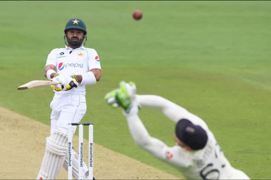 Eng vs Pak: Pakistan captain Azhar Ali proud despite England series defeat