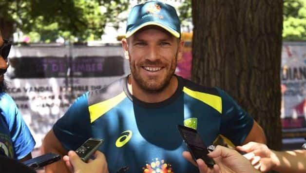 Aaron Finch: My end date is the World Cup final  2023 in India