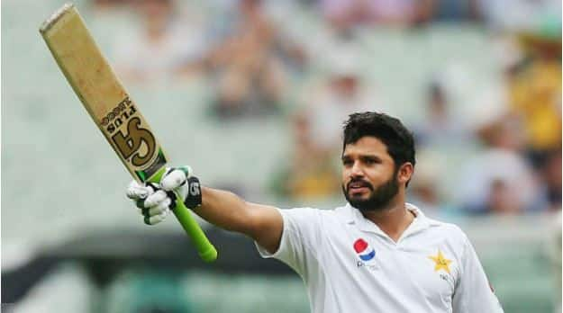 England vs Pakistan:Never thought of quitting as captain; Says Azhar Ali