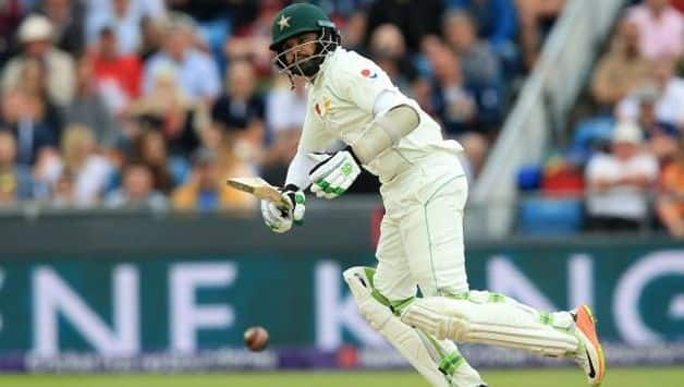 Azhar Ali confident he can regain form with Pakistan's 10-year run under threat