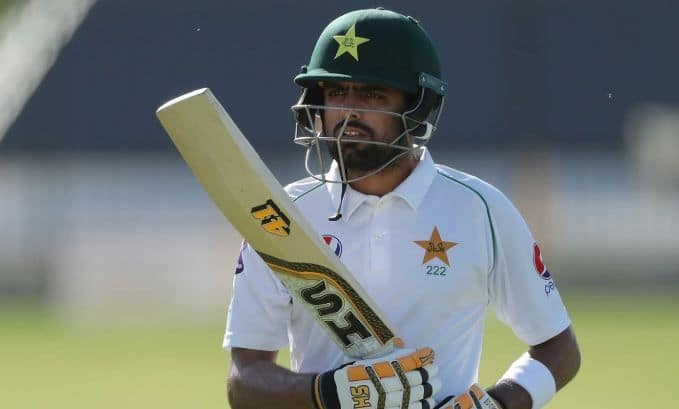 Babar Azam to play in somerset county club for upcoming england county season