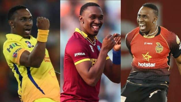 Dwayne Bravo first player to take 500 wickets in T20 cricket
