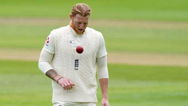 England Delay Team Selection as They Wait on Ben Stokes' Bowling Fitness