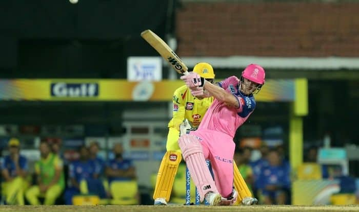 IPL 2020: Royals on Possibilty of ENG-AUS Players Missing Opening Games, Says 'Necessary to Follow BCCI SOP'