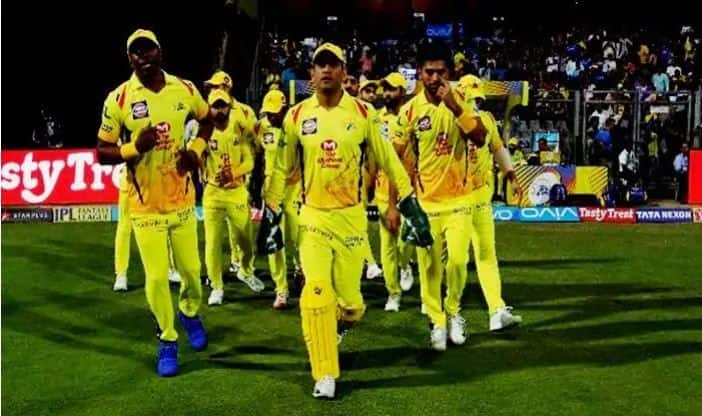IPL 2020: Current India fast bowler among multiple CSK members to test COVID-19 positive