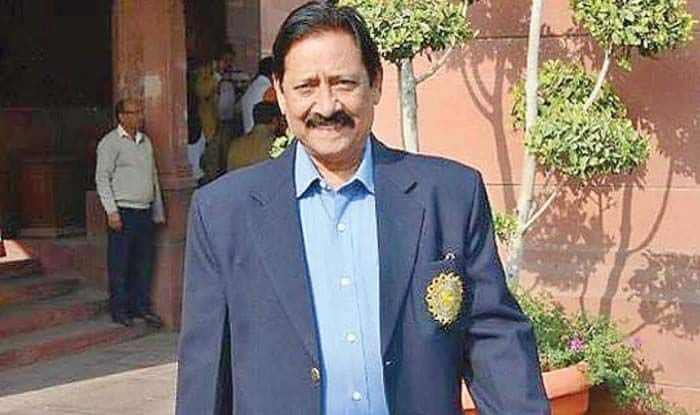 UP Minister and former Indian cricketer Chetan Chauhan dies at the age of 73 due to coronavirus