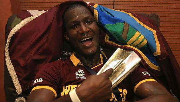 Darren Sammy wants to make a comeback in West Indies team ahead of 2021 T20 World Cup in India