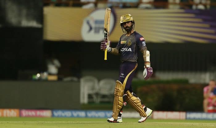 IPL: Eoin Morgan's Presence at KKR Will Complement Dinesh Karthik Well, Says Bowling Coach Mills