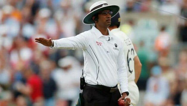 Third Umpire To Call Front-foot No-balls In England-Pakistan Tests