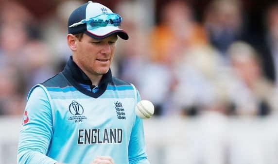 England vs Pakistan: I am in best form right now, says Eoin Morgan
