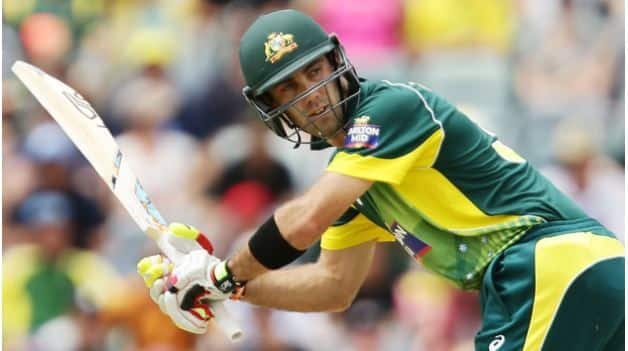 warm-up match: Glenn Maxwell hits century, Marcus Stoinis All Round Show as Pat Cummins XI beat Aaron Finch XI by 2 wickets