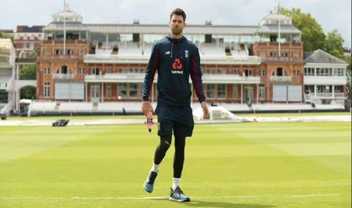'Still Hungry to Play': James Anderson Rubbishes Retirement Talks