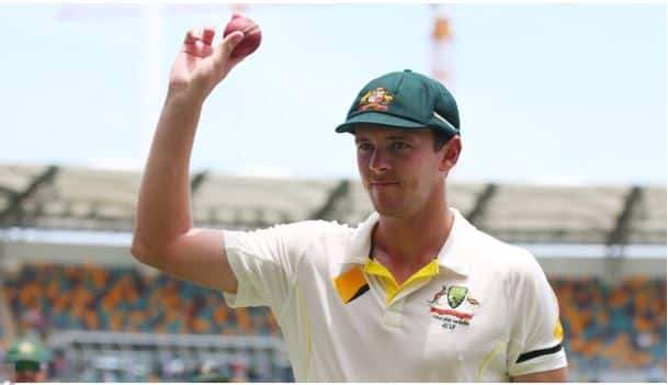 limiting number of unsuccessful DRS referrals would have 'better impact on game'; Says Josh Hazlewood
