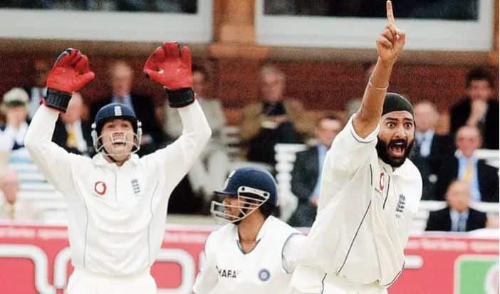 Monty Panesar feels his delivery to Sachin in 2012/13 series was better than Shane Warne's 'ball of the century'