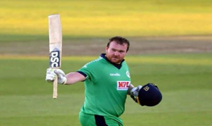 England vs Ireland, 3rd ODI: Paul Stirling always believed Ireland could beat England
