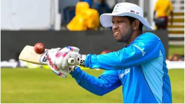 CPL 2020: Ramnaresh Sarwan To Miss Caribbean Premier League due to family reasons