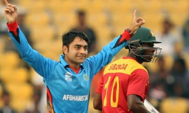ZIM vs AFG: Zimbabwe call off series against Afghanistan at home due to coronavirus