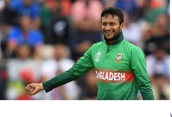 Shakib Al Hasan expected to return in International cricket after ban from Sri Lanka tour
