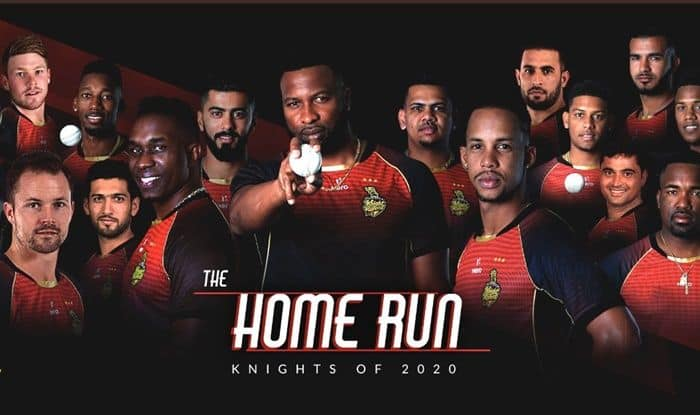 TKR vs GUY Dream11 Hints And Prediction: Captain, Fantasy Picks, Full Squads of Hero CPL T20 2020 Match