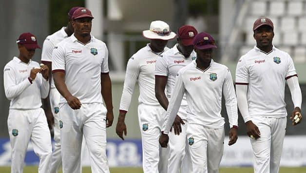 West Indies-Australia T20 series in October called off