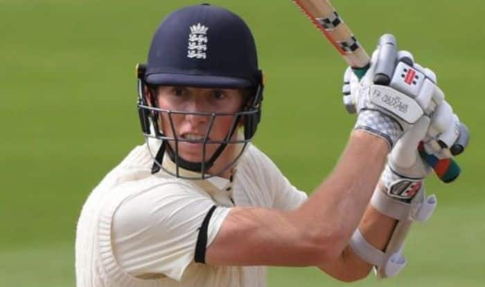 Zak Crawley becomes the youngest No.3 batsman of England to score 150+ runs in a Test