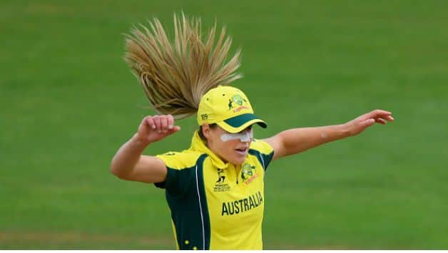 Allrounder Ellyse Perry return as Australia announce ODI-T20 squad against New Zealand