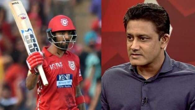 IPL 2020: Anil Kumble's Jumbo Plans Would Make My Life As Captain Easy, Says Kings XI Punjab's KL Rahul