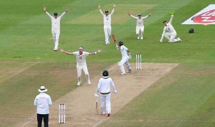 Mohammad Rizwan Hopeful Pakistan Can Still Save 3rd Test Despite Following-on