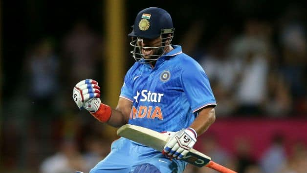 #RainaRetires: Suresh Raina's top 5 underrated ODI knocks for Team India