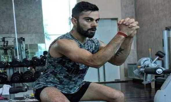 IPL 2020: 'No Off Days' For Virat Kohli As Royal Challengers Bangalore Share Skipper's Workout Pic