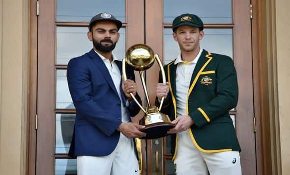 Cricket Australia's Projected Bio-bubble Budget Overshoots To AUD 30 Million For India Series, BBL