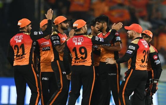 Sunrisers Hyderabad IPL 2020 Schedule: SRH India Date, Time Table, Fixtures And Venue