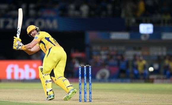 IPL 2020: Shane Watson Praises Chennai Super Kings' 'World-class Leaders' For Backing Him During Last Year's Event