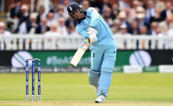 England vs Australia 2020: Jason Roy Returns For ODI Series