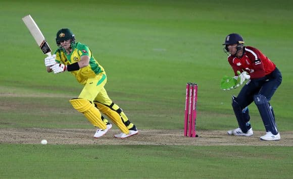 England vs Australia 2020: Steve Smith Passes Concussion Test, Likely To Return For Second ODI