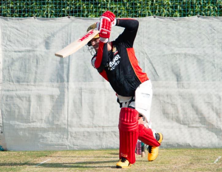 IPL 2020: Adjusting To UAE Heat Biggest Challenge; Says AB de Villiers