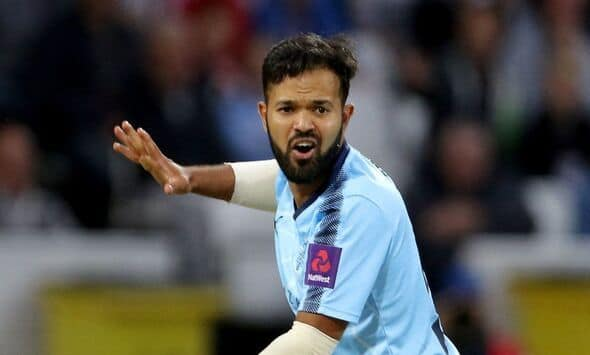 Yorkshire League Chairman Calls Ex-England U-19 Captain Azeem Rafiq 'Discourteous And Disrespectful' After Racism Allegations