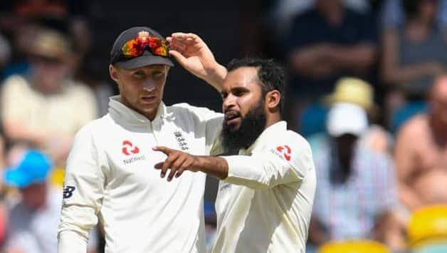 England coach Chris Silverwood will talk to Adil Rashid about his return to Test