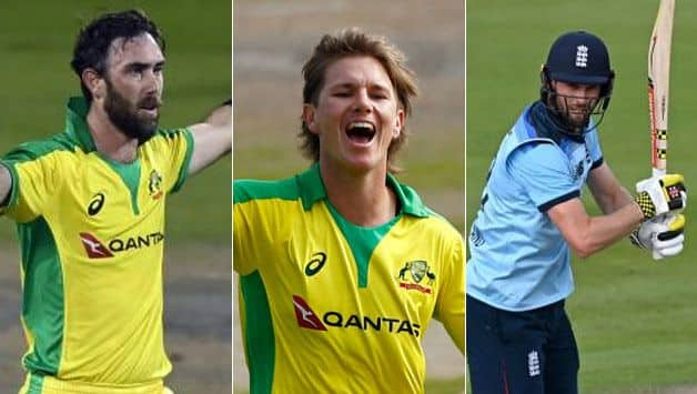 England vs Australia 2020: The Three Things we Learned From The ODI Series
