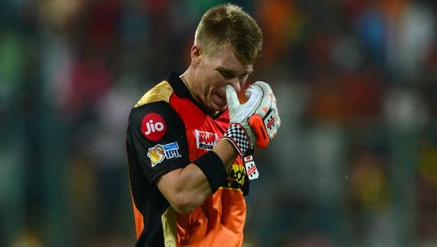Ipl 2020 an extra 30 or 40 runs would have been great says david warner 4154013