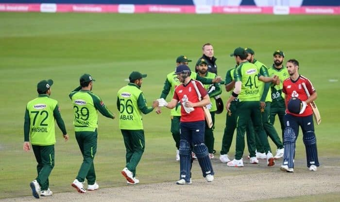 ENG vs PAK Dream11 Hints And Prediction: Top Fantasy Picks, Full Squads of 3rd T20I Match at Old Trafford