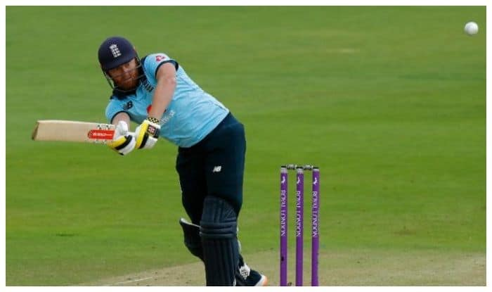 England vs Australia 2nd T20: Jonny Bairstow becomes the first England player to be dismissed via hit wicket in the T20I format